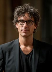 Albrecht Koch (Foto by Martin Förster)