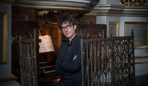Albrecht Koch, Foto: Martin Förster
