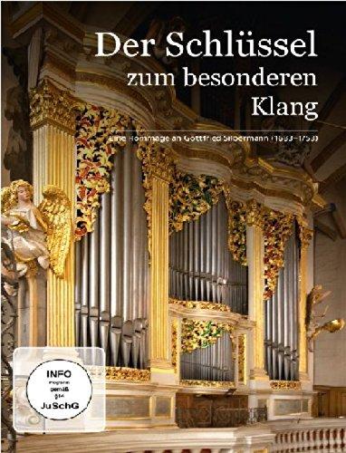 Cover zu: DER SCHLÜSSEL ZUM BESONDEREN KLANG