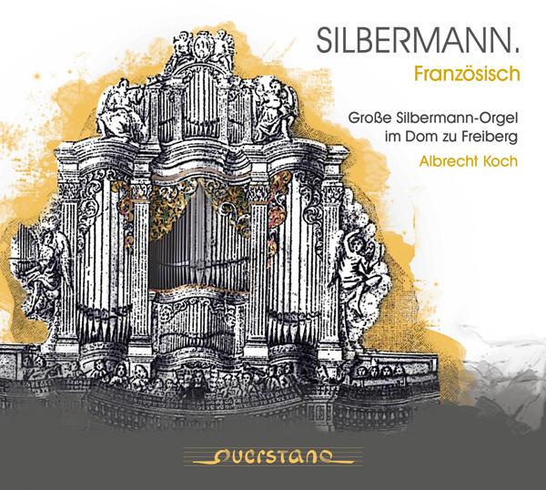 CD Silbermann Französisch